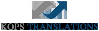 Kops Translations